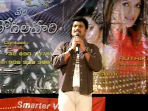 Siva Reddy making fun of Dr. Manthena Satyanarayana