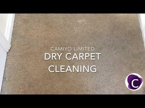 HOST Dry Carpet Clean