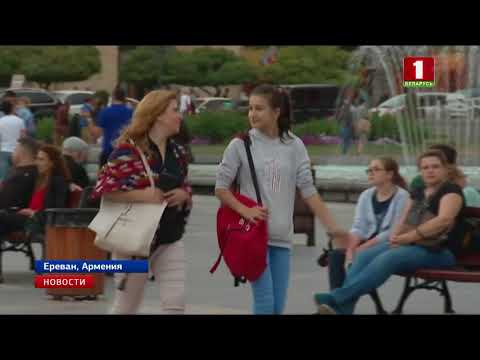 Армения переходит на парламентскую форму правления