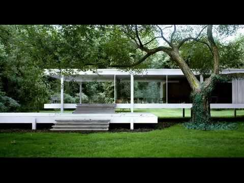 ludwig mies van der rohe architect yesterday 39 s news jazz youtube. Black Bedroom Furniture Sets. Home Design Ideas
