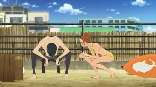 Movie Anime , Kimi to، Nami ni Noretara - Ride Your Wave  with English sub HD