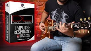 IR David Laboga PRO Impulse Responses Pack - Lauten Audio Synergy Edition | Presets For All