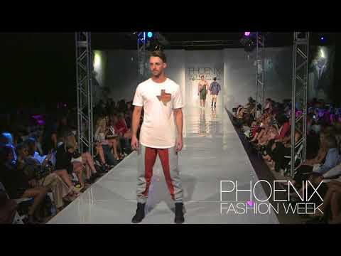 QMULATIVE at Phoenix Fashion Week 2017