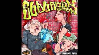 Suburban Scum- Dead End Path