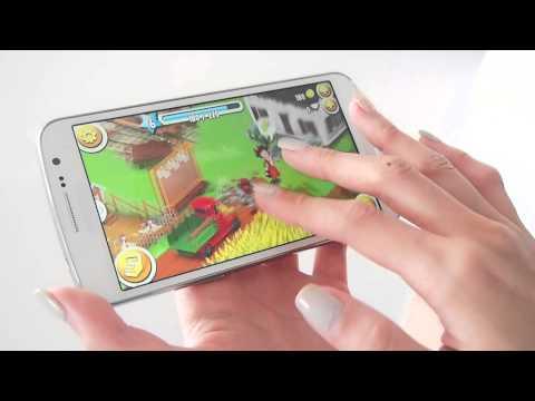 [Preview] Samsung Galaxy Grand 2 by Kawiz