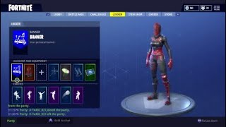 HOW TO EQUIP NO BACK BLING IN FORTNITE BATTLE ROYALE (FIXES SEASON 5 GLITCH) **NOT CLICKBAIT**