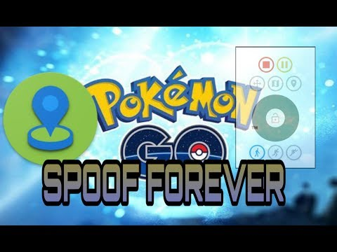 Pokémon Go Joystick Hack How To Spoof On Android