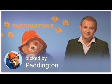 Paddington's Guide to being a Good Bear!