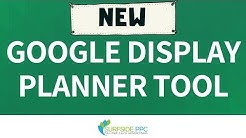New Google Display Planner Tool 2019 - How To Use The New Google AdWords Display Planner