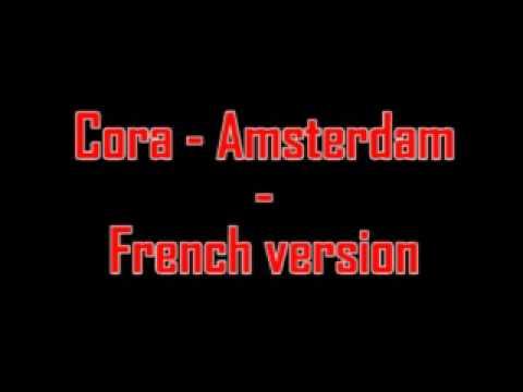 Michèle Torr - Amsterdam (French version of Cora - Amsterdam)