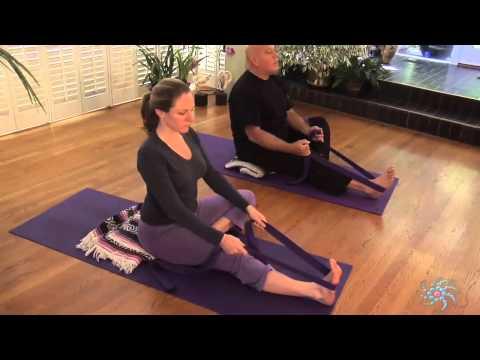 Yoga For Colon Cancer Youtube