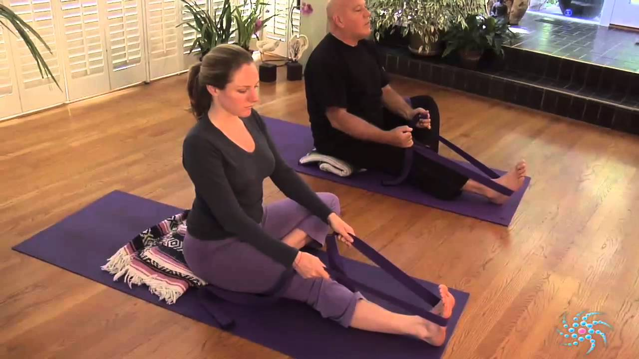 Yoga For Colon Cancer Youtube