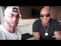 Flo Rida- My House (Interview)
