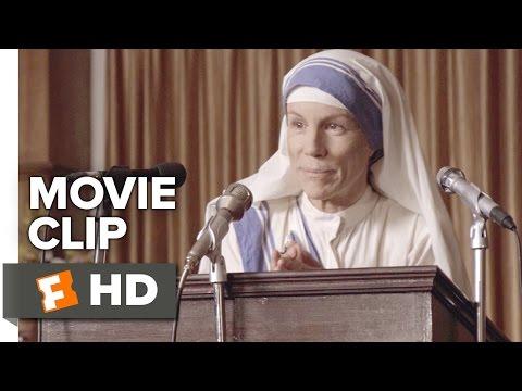 The Letters Movie CLIP - Speech (2015) - Juliet Stevenson, Max Von Sydow Movie HD