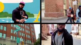 YAH You See Me - Music Video @ambassador215
