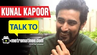 Kunal Kapoor TALK to metromatine.com  - VEERAM Malayalam Movie Hero