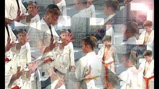 Семинар «Обучение детей и инструкторов». Фронт или стойка? Вход. Ч.4