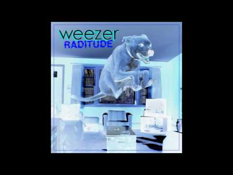 Weezer - I Don't Want To Let You Go (No Center Channel)