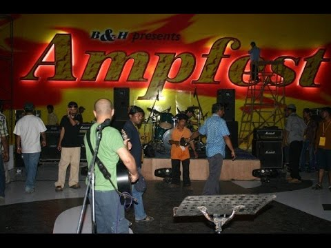 B&H Ampfest, 2005 Official Video