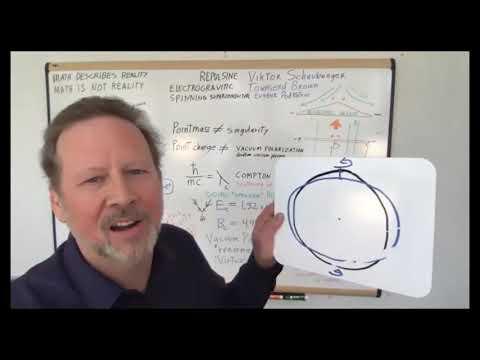 Bending Time & Space, Anti Gravity & Zero Point Energy, Fact vs Fiction, Math Expert, Ken Swartz