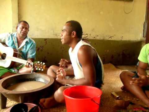Hindi song by Fijians