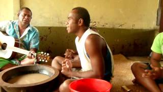 Repeat youtube video Hindi song by Fijians