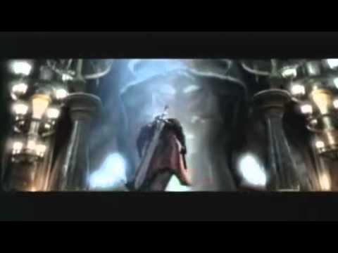 DMC4 AMV - The Outsiders (Apocalypse Mix) [1080p][HD]