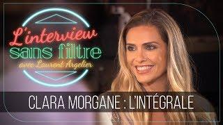 Clara Morgane : calendrier, sextoys, télé, vie privée... Son interview sans filtre