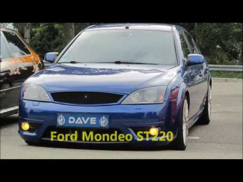 ford mondeo st220 dave youtube. Black Bedroom Furniture Sets. Home Design Ideas
