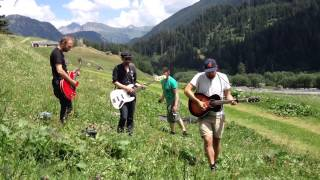 The Driftwood Fairytales _ Old Pine Trees acoustic alpen