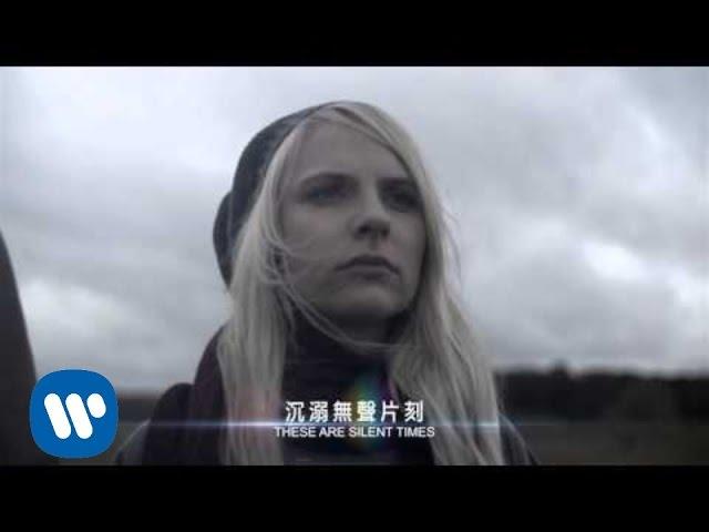 MLTR 搖滾麥克 - Silent Times  無聲片刻 (華納official HD 高畫質官方中字版)