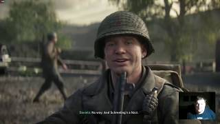 Call of Duty WWII - Operation Cobra