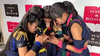 12/9開催の宮丸くるみ&沢村りさ合同生誕祭の限定Tシャツのデザインが決...