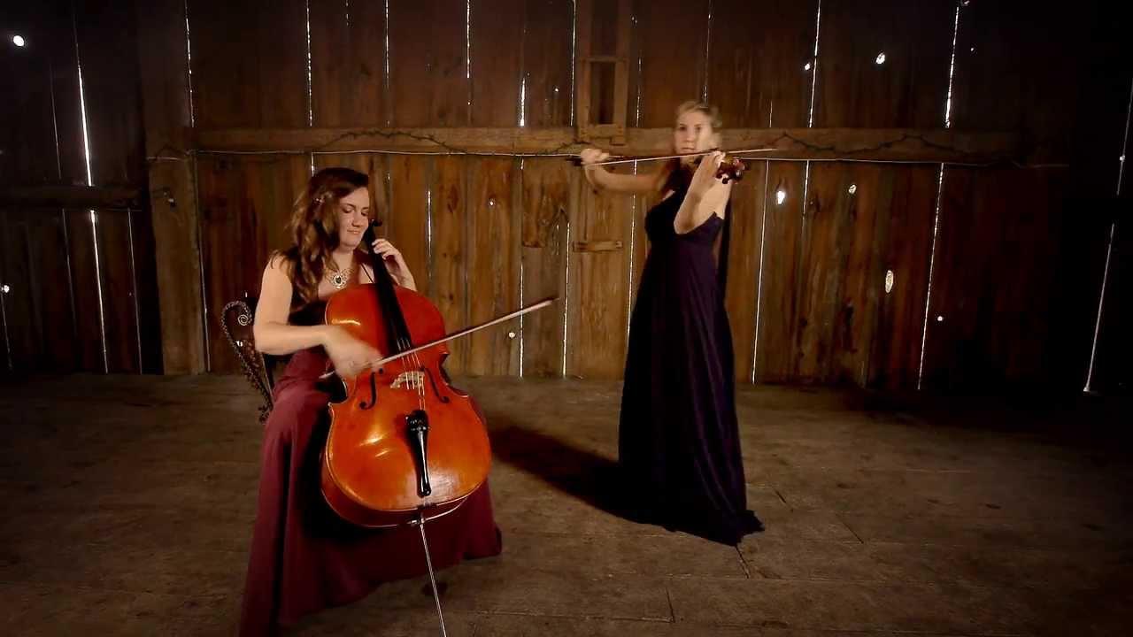 Beaux Strings Videos