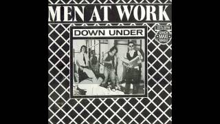 Down Under - Men At Work | Very HQ Audio