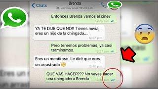 LA ESCALOFRIANTE POR QUE WhatsApp : AGREGO UN TERCER TICK / TE SORPRENDERA