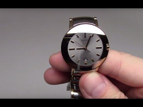 Rado Coupole Women's Watch Ref: R22533123