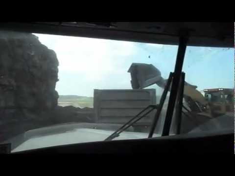 Coal Truckin...West Virginia Style