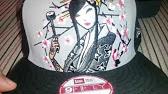 c983ba27c9f TokiDoki  TOKI HOTTIE SNAPBACK  Hat by New Era - YouTube