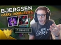 Bjergsen CARRIES DOUBLELIFT! - League of Legends Funny Moments & Highlights