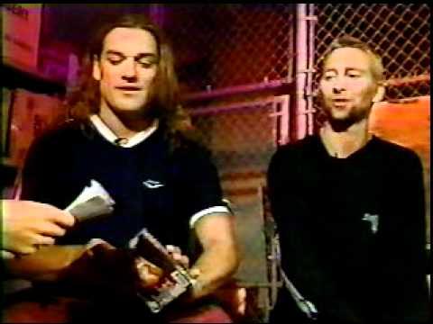 Ugly Kid Joe - Power 30 Interview 1995 Part 2