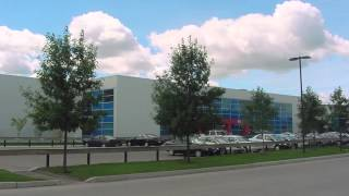 Palliser Furniture - Contract Division - Corporate Message