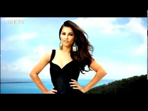 Tamiris Freitas - SHOW Beauty 2013