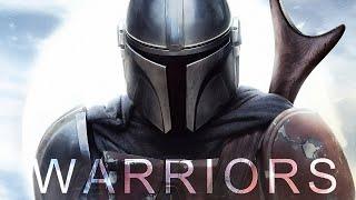 The Mandalorian    Warriors