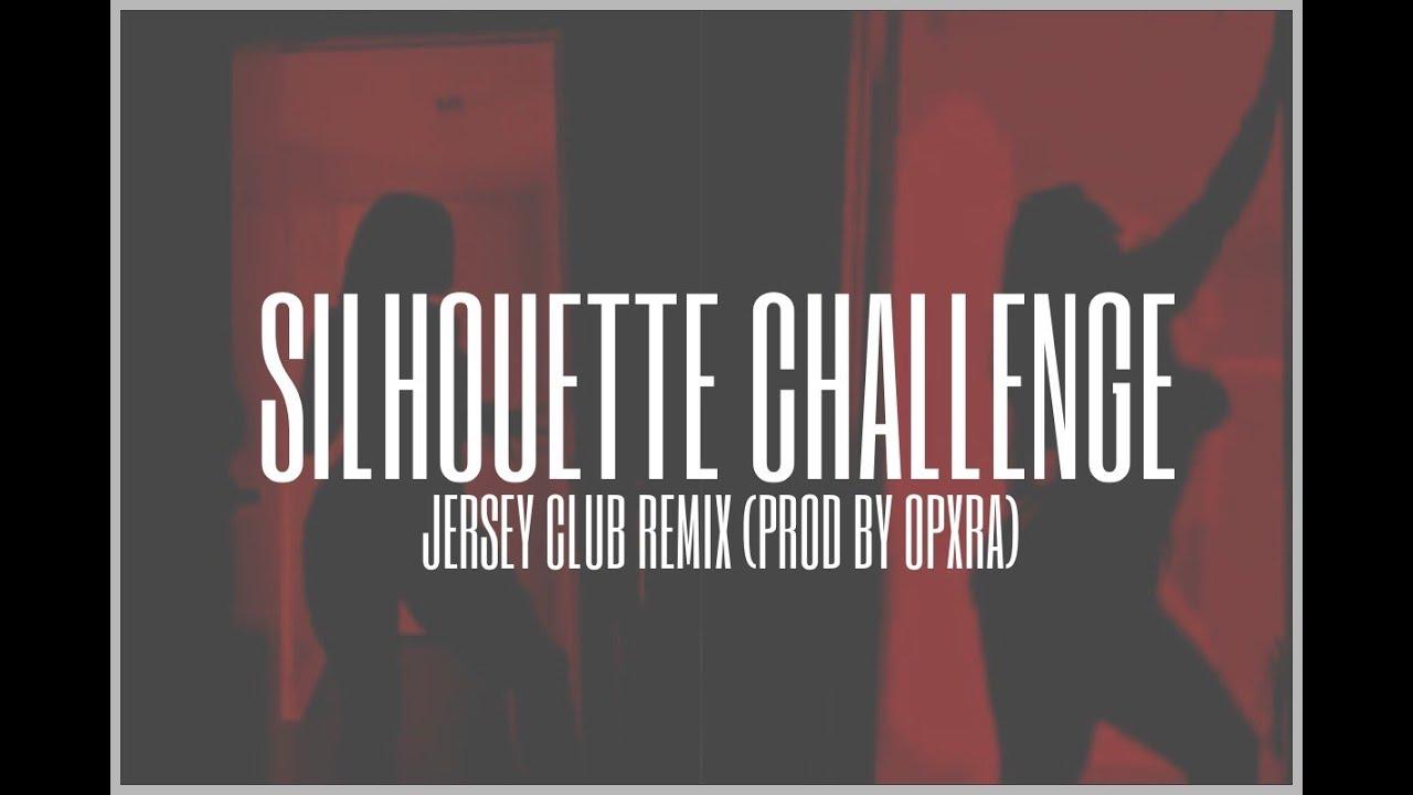 Download OPXRA - SILHOUETTE CHALLENGE! (JERSEY CLUB REMIX)