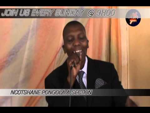 The Glorious House Of God (PASTOR M.E VILANE