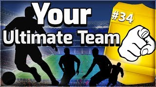 FIFA 14 | Your Ultimate Team #34 thumbnail