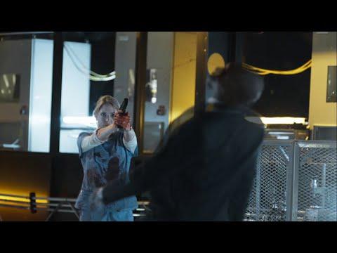 Quantum Break - Episode 4, Lifeboat Protocol (Surrender choice)