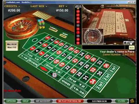 best online roulette for martingale