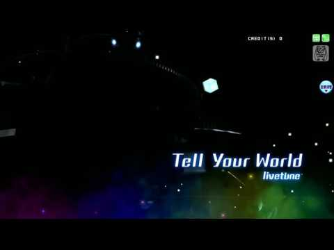 Tell You World (Official Video)